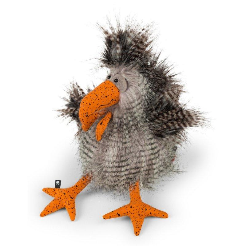 Huhn Cheerio Chicken, 30cm   sigikid BEASTtown Kuscheltier für Jugendliche und Erwachsene