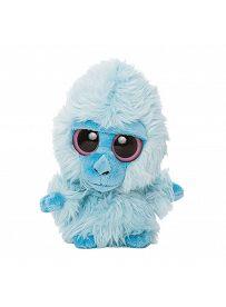 Yoohoo & Friends: Gorilla Rotundee blau, 12cm Aurora Plüschtiere   Kuscheltier.Boutique
