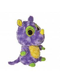 Yoohoo & Friends: Nashorn Rhino, Aurora Plüschtiere | Kuscheltier.Boutique