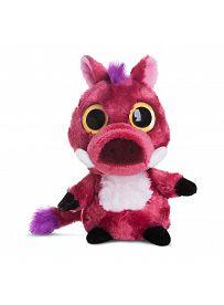 Yoohoo & Friends: Warzenschwein Wartee, 12cm Aurora Plüschtiere | Kuscheltier.Boutique