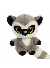 Yoohoo & Friends: Lemur Lemmee, 12cm Aurora Plüschtiere | Kuscheltier.Boutique