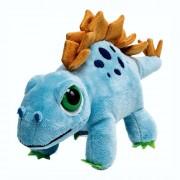 Dino Stegosaurus, 28cm | LiL Peepers Kuscheltier der englischen Marke SUKIgift