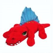 Dino Dimetrodon, 20cm   LiL Peepers Kuscheltier der englischen Marke SUKIgift
