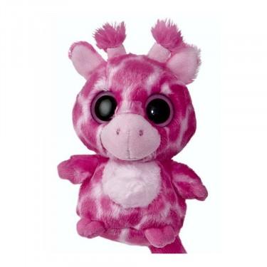 Yoohoo & Friends: Giraffe Topsee pink, 12cm Auroraworld