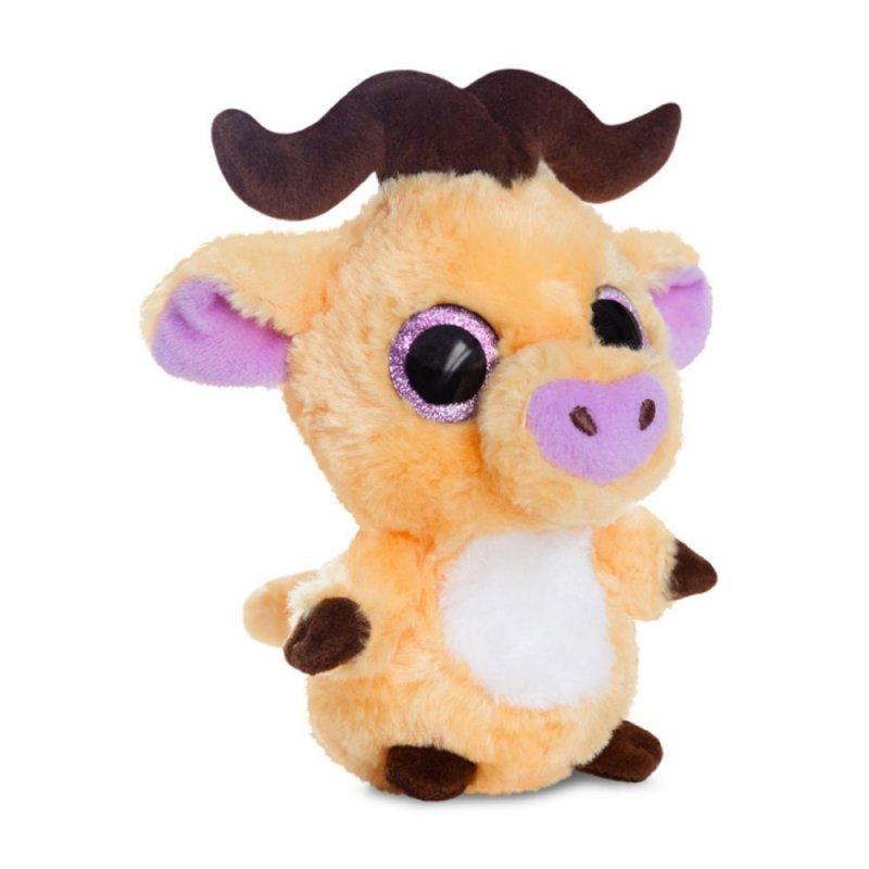 Yoohoo & Friends: Wasserbüffel Stompee, 12cm Aurora Plüschtiere   Kuscheltier.Boutique