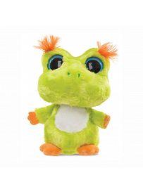Yoohoo & Friends: Hornfrosch Anura, 12cm Aurora Plüschtiere | Kuscheltier.Boutique