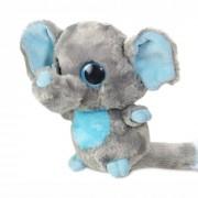 Yoohoo & Friends: Elefant Tinee grau, 12cm Auroraworld