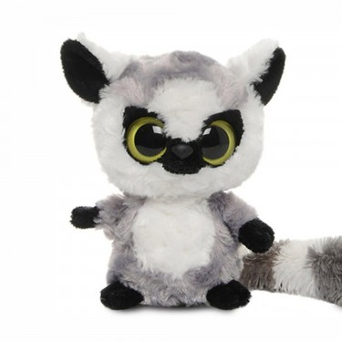 Yoohoo & Friends: Lemur Lemmee, 12cm Auroraworld