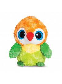 Yoohoo & Friends: Liebesvogel Lovlee, 12cm Aurora Plüschtiere | Kuscheltier.Boutique