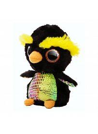 Yoohoo & Friends: Pinguin Macaronee, 12cm Aurora Plüschtiere | Kuscheltier.Boutique