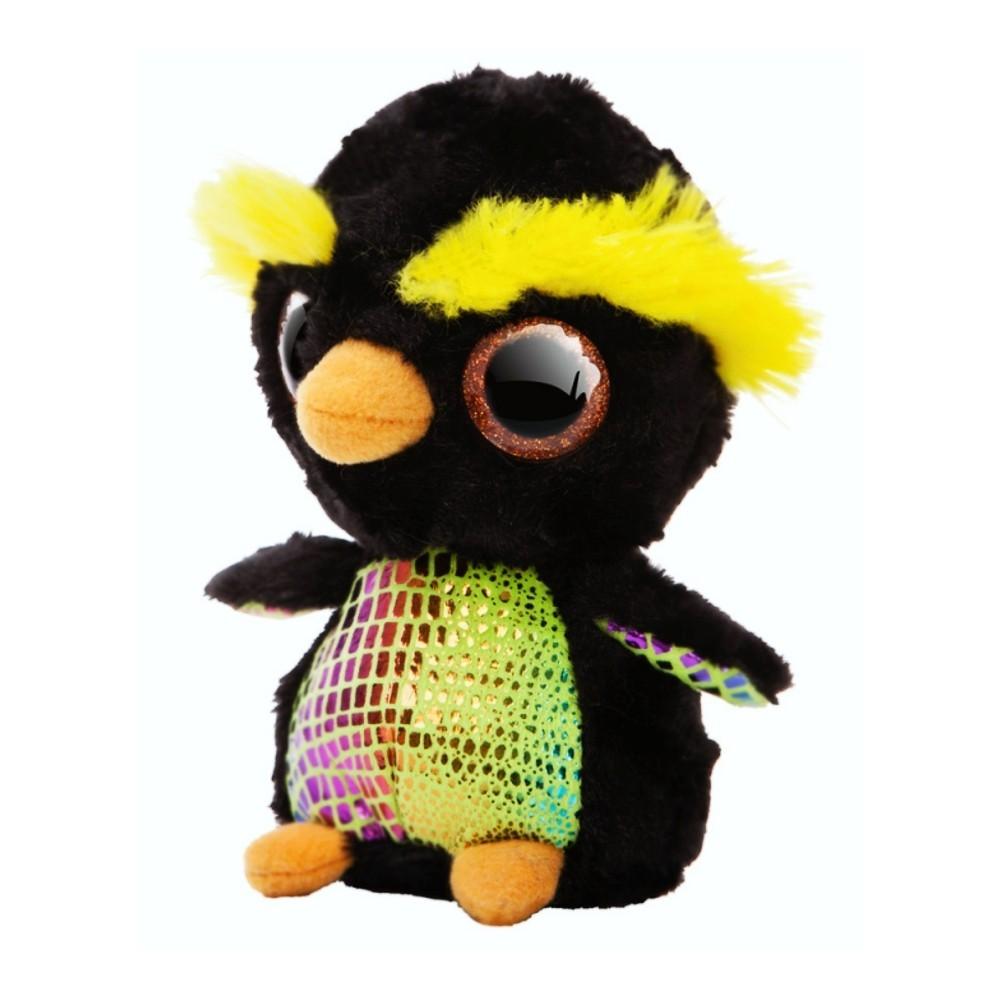 Yoohoo & Friends: Pinguin Macaronee, 12cm Auroraworld
