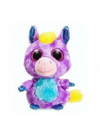 Yoohoo & Friends: Esel Dillee, 12cm Aurora Plüschtiere   Kuscheltier.Boutique