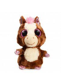Yoohoo & Friends: Pferd Breezee, 12cm Aurora Plüschtiere   Kuschelteir.Boutique