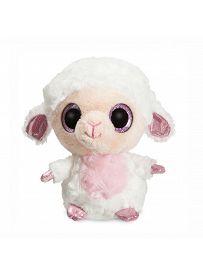 Yoohoo & Friends: Schaf Woolee, 12cm Aurora Plüschtiere   Kuscheltier.Boutique