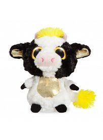 Yoohoo & Friends: Kuh Mooey, 12cm Aurora Plüschtiere   Kuscheltier.Boutique
