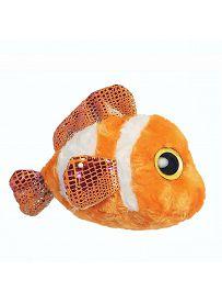 Yoohoo & Friends: Clownfisch Clownee, Aurora Plüschtiere | Kuscheltier.Boutique
