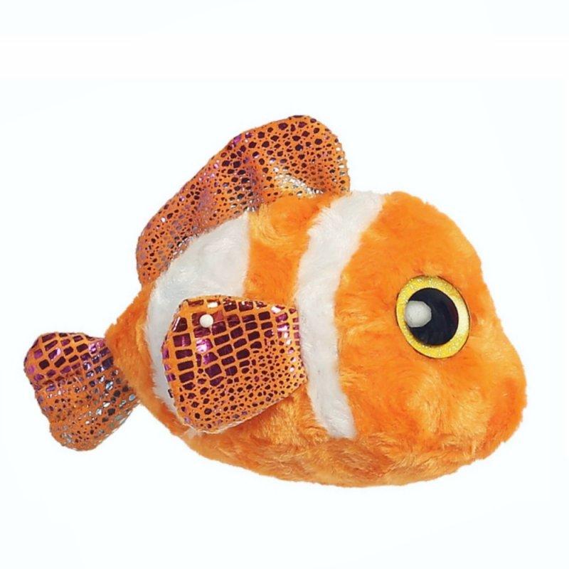Yoohoo & Friends: Clownfisch Clownee, Aurora Plüschtiere   Kuscheltier.Boutique