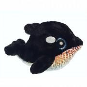 Yoohoo & Friends: Schwertwal Blackee, 12cm Auroraworld