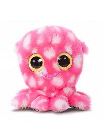 Yoohoo & Friends: Octopus Olee, 12cm Aurora Plüschtiere   Kuscheltier.Boutique