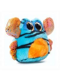 Yoohoo & Friends: Krabbe Snapee, 12cm Aurora Plüschtiere | Kuscheltier.Boutique
