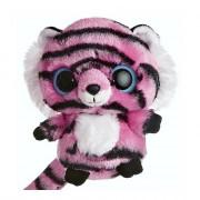 Yoohoo & Friends: Tiger Jinxee pink, 12cm Auroraworld