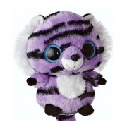 Yoohoo & Friends: Tiger Jinxee violett, 12cm Auroraworld