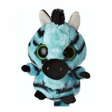 Yoohoo & Friends: Zebra Stripee türkis, 12cm Auroraworld