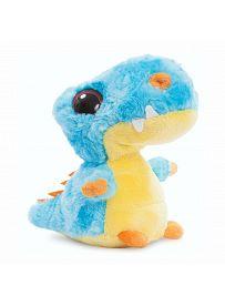 Yoohoo & Friends: Tyrannosaurus Rexee, 12cm Aurora Plüschtiere   Kuscheltier.Boutique
