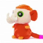 Yoohoo & Friends: Mammut Woolee, 12cm Auroraworld