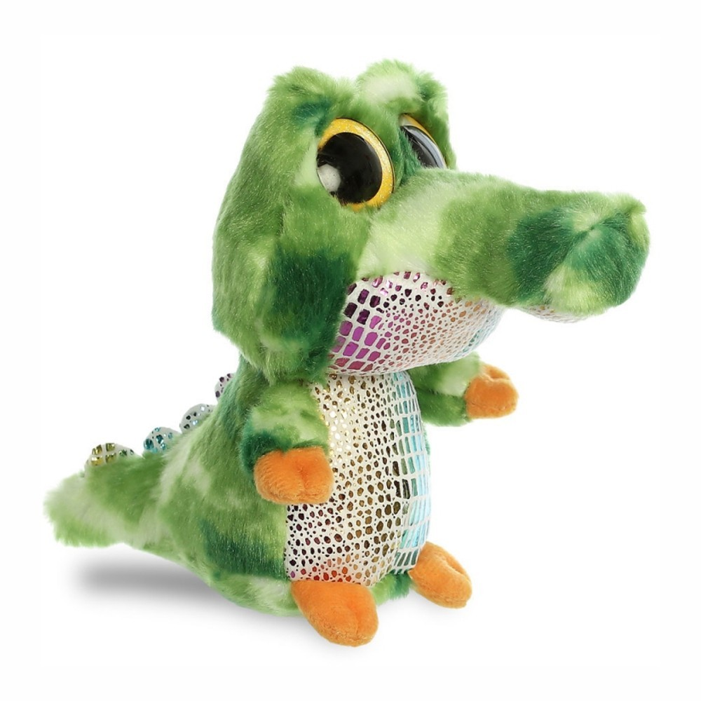 Yoohoo & Friends: Krokodil Cricee, 12cm Auroraworld