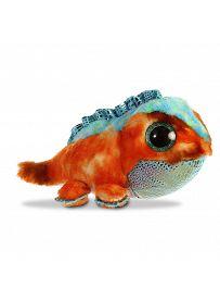 Yoohoo & Friends: Leguan Iggee, 20cm Aurora Plüschtiere   Kuscheltier.Boutique