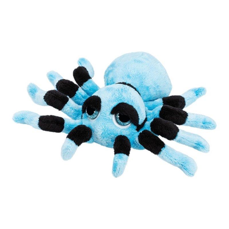 Spinne Webster, 24cm   LiL Peepers Kuscheltier der englischen Marke SUKIgift