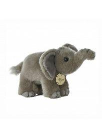 Elefant Miyoni, 20cm | Kuscheltier von AuroraWorld