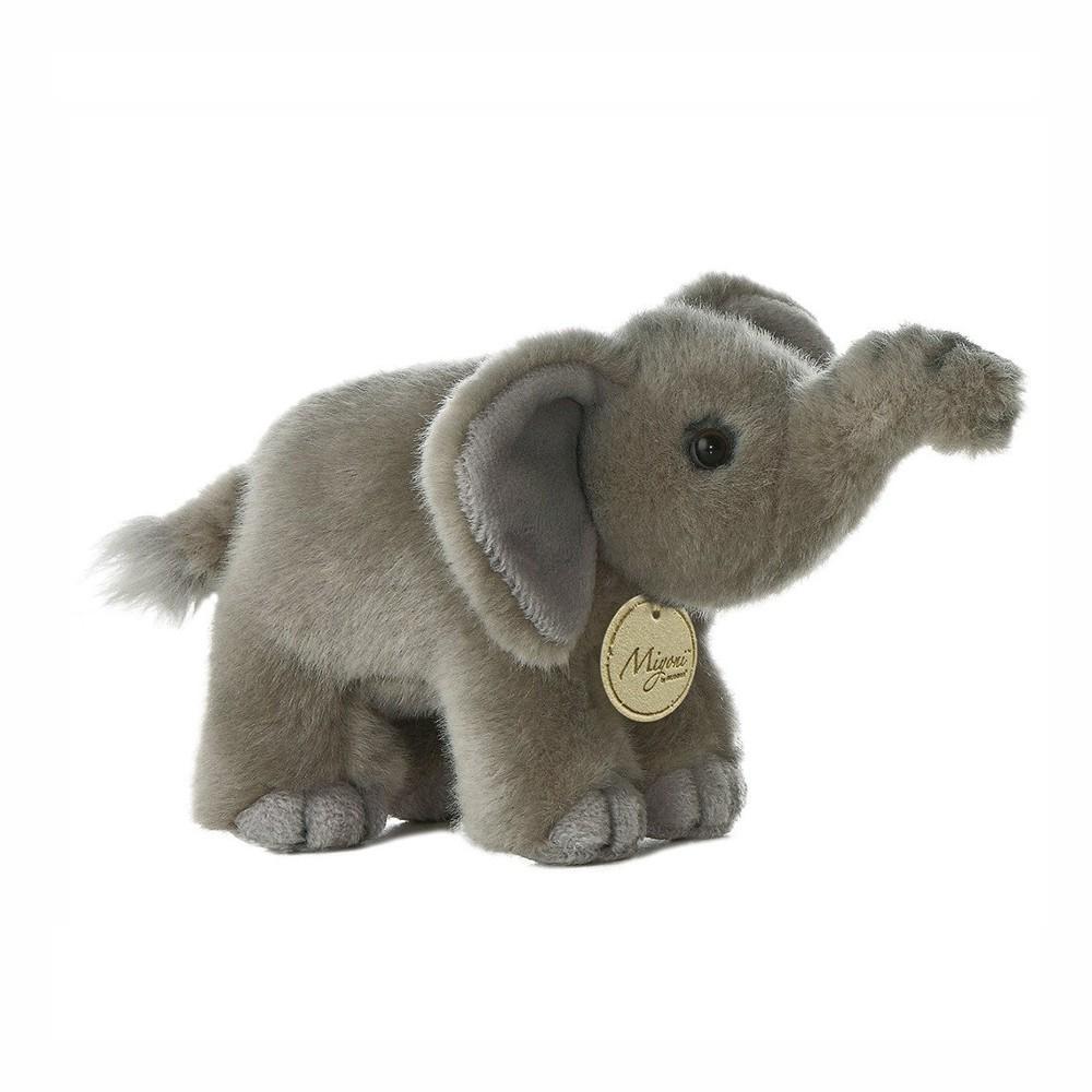 Auroraworld: Elefant, 20cm