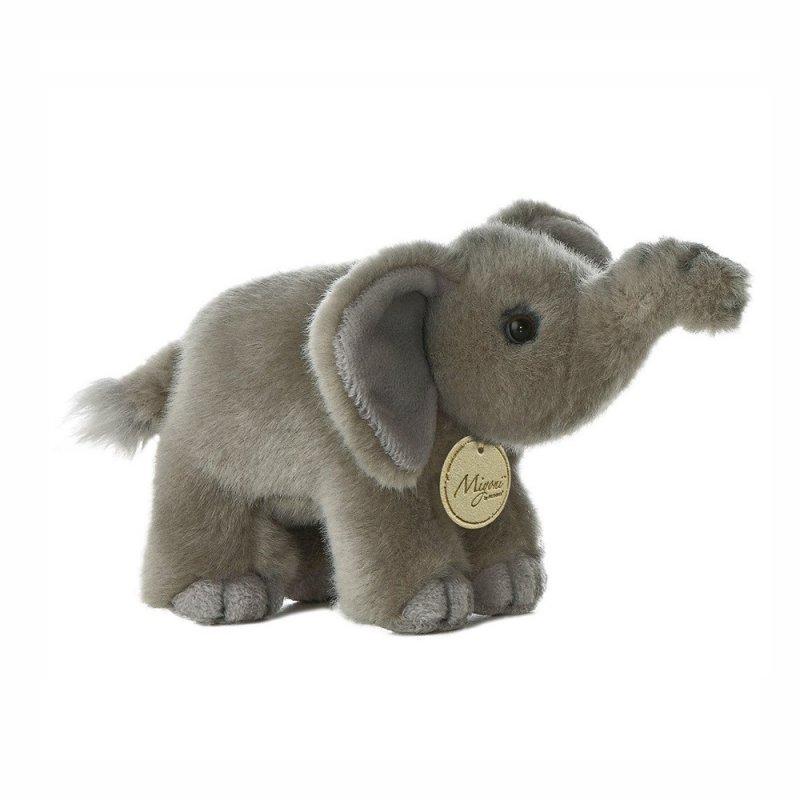 Elefant Miyoni, 20cm   Kuscheltier von AuroraWorld