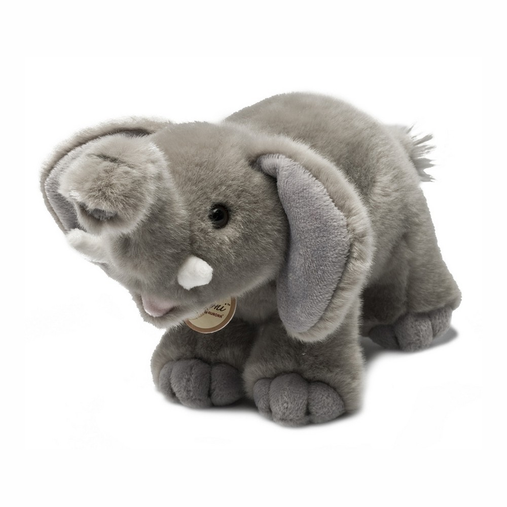 Auroraworld: Elefant, 28cm