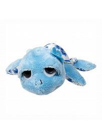 Schildkröte Flo, 15cm   LiL Peepers Kuscheltier der englischen Marke SUKIgifts