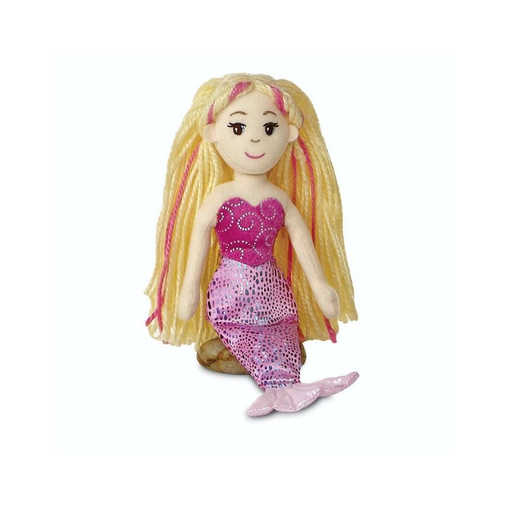Meerjungfrau Melody, 25cm Aurora Sea Sparkles