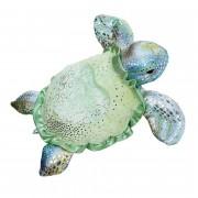 Schildkröte Tamara, 18cm Aurora Sea Sparkles