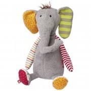 Patchwork Sweety Elefant, 40cm von sigikid