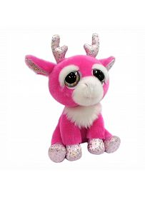Peepers Russ Fun and Pinky: Rentier Allura, 21cm