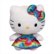 Ty Hello Kitty Regenbogen, 15cm
