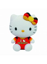 Ty Hello Kitty Germany, 15cm
