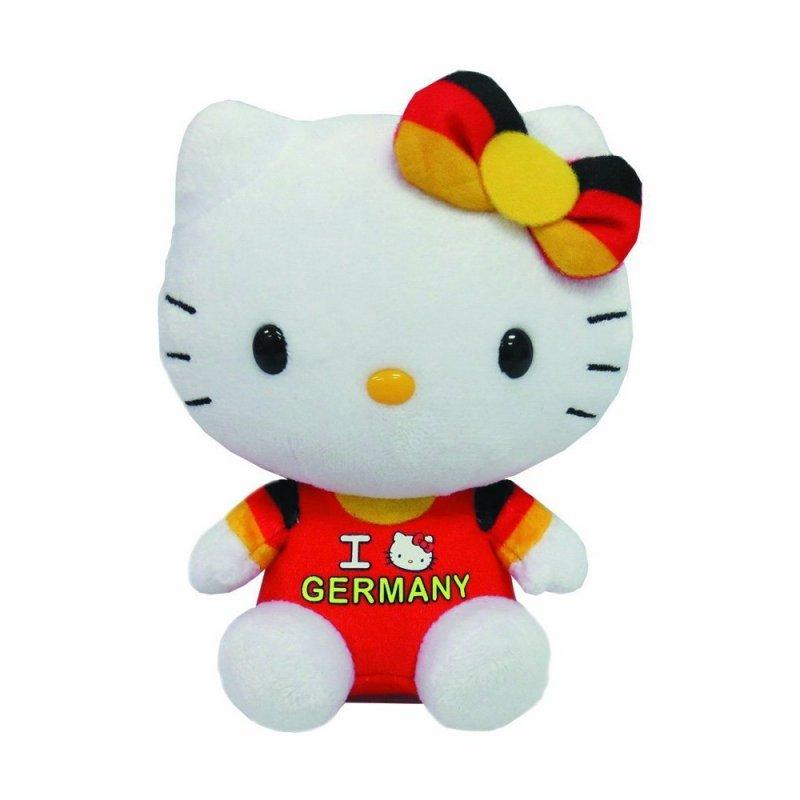 Ty Hello Kitty Germany, 15cm
