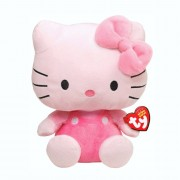 Ty Hello Kitty Baby pink, 15cm