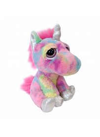 Peepers Russ Fun and Pinky: Einhorn Nova, 17cm