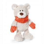 NICI Winter Friends: Teddybär Sir Beatur, 20cm
