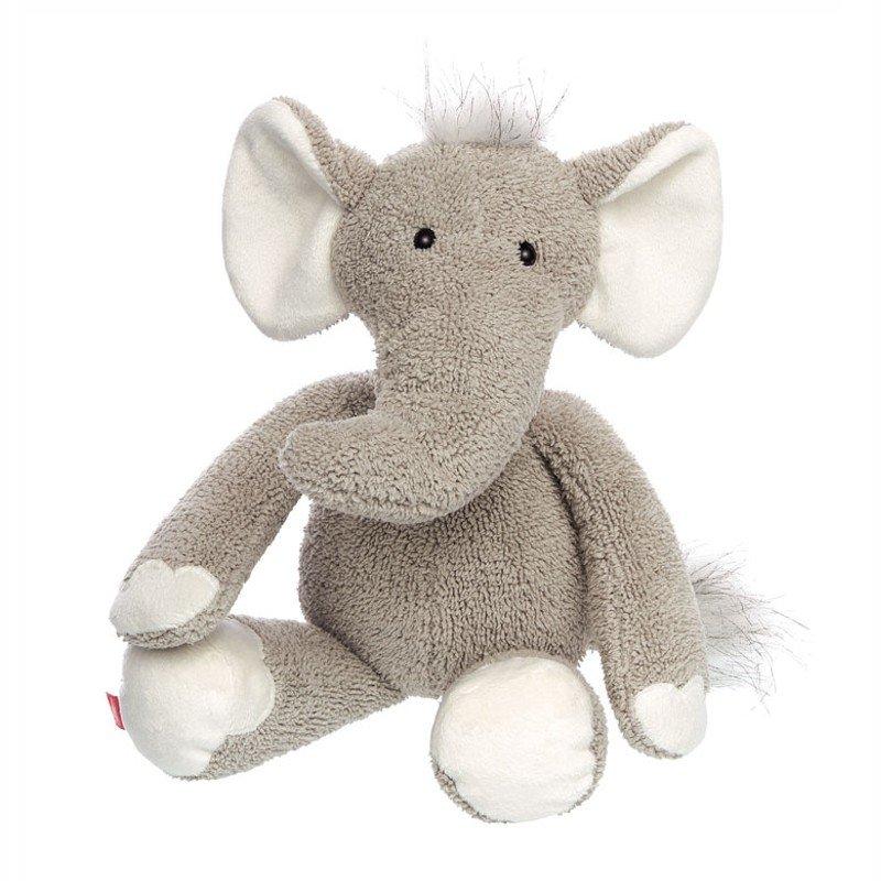 Elefant, 34cm sigikid Kuschlis