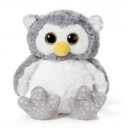 NICI Winter Friends: Eule Olinka, 35cm