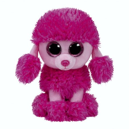 Ty Glubschi's: Pudel Patsy, 15cm